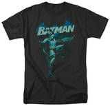 Batman - Blue Bat T-Shirt