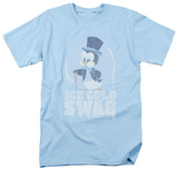 Chilly Willy - Ice Cold T-shirts