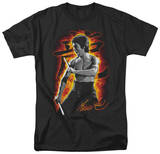 Bruce Lee - Dragon Fire Shirts