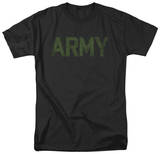 Army - Type Shirts