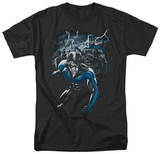 Batman - Dynamic Duo T-shirts