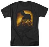 Batman Begins - Bats T-shirts
