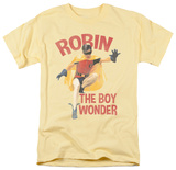 Batman Classic TV - Boy Wonder T-shirts