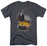 47 Ronin - Death And Vengeance Shirt