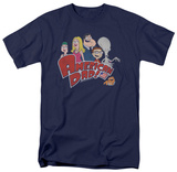 American Dad - Family Logo T-shirts