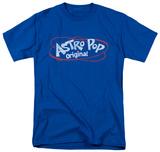 Astro Pop - Vintage Logo T-Shirt