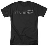 Army - Helicopter T-shirts