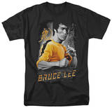 Bruce Lee - Yellow Dragon Shirts
