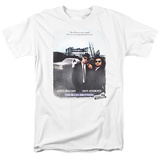 Blues Brothers - Distressed Poster T-Shirt