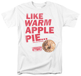 American Pie - Warm Apple Pie Shirt