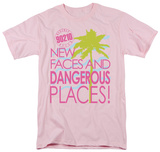 Beverly Hills 90210 - Tagline Shirts
