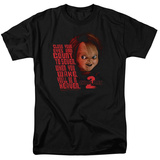 Childs Play 2 - In Heaven Shirts