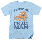 American Dad - All Man T-shirts