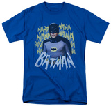 Batman Classic TV - Theme Song Shirts