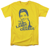 Charles In Charge - Large & In Charge Shirt