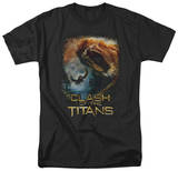 Clash Of The Titans - Kraken Clash T-Shirt