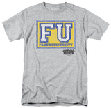 Animal House - Faber University T-Shirt