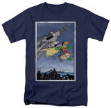 Batman - DKR Duo T-shirts