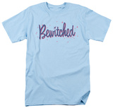 Bewitched - Retro Logo Shirts