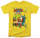 Batman - Cover No. 27 T-Shirt