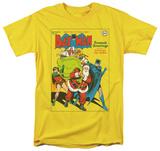 Batman - Cover No. 27 T-Shirt