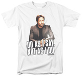Californication - Do As I Say T-Shirt