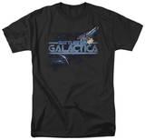 Battlestar Galactica - Cylon Persuit T-Shirt