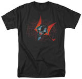 Batman Beyond - Swooping Down T-Shirt