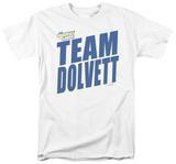 Biggest Loser - Team Dolvett T-shirts
