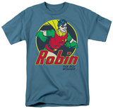 Batman - The Boy Wonder T-shirts