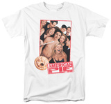 American Pie - Pie Poster T-Shirt