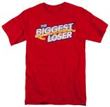 Biggest Loser - New Logo Shirt