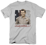 Andy Griffith - All American T-shirts