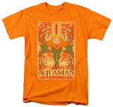 Aquaman - Aquaman Shirts
