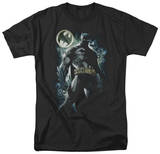 Batman - The Knight T-shirts