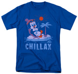 Chilly Willy - Chillax Shirts