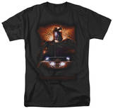 Batman Begins - Batman & Tumbler T-shirts