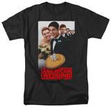 American Wedding - Poster T-shirts