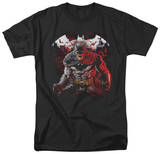 Batman - Raging Bat Shirts