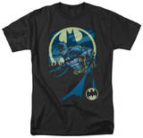 Batman - Heed The Call T-Shirt