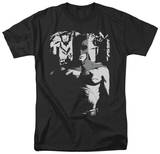 Batman Begins - Birth Of Knight T-shirts