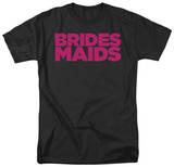 Bridesmaids - Logo T-Shirt