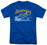 Aquaman - Aqua Swim T-shirts