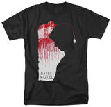 Bates Motel - Criminal Profile T-Shirt