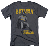 Batman Classic TV - Caped Crusader T-Shirt