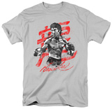 Bruce Lee - Ink Splatter Shirts