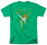 Batman - Poison Ivy Shirts