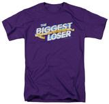 Biggest Loser - New Logo Shirts