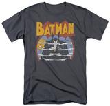 Batman - Foggy T-Shirt