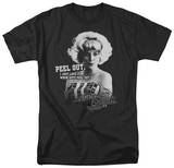 American Graffiti - Peel Out T-Shirt